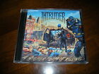 INTRUDER-A HIGHER FORM OF KILLING NEW CD LOST AND FOUND / METAL BLADE RECORDS