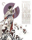 The Complete Lady Snowblood Blu ray Disc 2016 Criterion Collection NEW