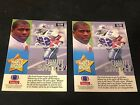 Emmitt Smith Cards, Rookie Cards Checklist and Autograph Memorabilia Guide 17