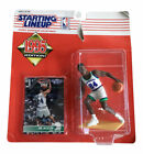 NBA Starting Lineup SLU Jim Jackson Action Figure Dallas Mavericks 1995