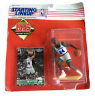 NBA Starting Lineup SLU Jim Jackson Action Figure Dallas Mavericks 1995 Kenner