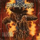 HELL IN THE CLUB-SHADOW OF THE MONSTER  CD NEW