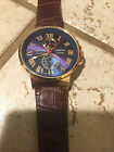 Ulysses Lelocle Suisse Nardin automatic mens watch