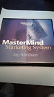 The Mastermind Marketing System  CD NEW