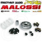 Variomatic Malossi Multivar 2000 Gilera Nexus 250cc Ie