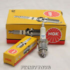 10pk NGK Spark Plugs BPR7HS #6422 for Moto Roma SMC Yamaha Engines +More