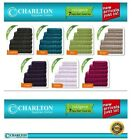 7 Piece Set 100% EGYPTIAN COTTON Towel Towels Bath Towels Hand Face Washers +Mat