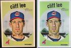 2008 Topps Heritage High Number Baseball Cards 9