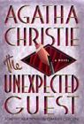 Agatha Christie Unexpected Guest Black Coffee Stated 1st Ed HBDJ Oct 1999 VG
