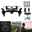 GW198 Drone Quadcopter Brushless Motor 5G WiFi GPS 1080P HD RC Fernbedienung HOT