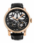 Arnold and Son TB88 1TBAR.B01A.C113A Rose Gold watch