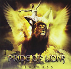 PRIDE OF LIONS-FEARLESS  CD NEW