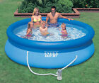 Neu* Intex Aufstellpool Pool Rondo, Ø 305 x 76 cm Swimmingpool