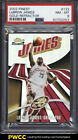 2003 Finest Refractor LeBron James ROOKIE RC 250 #133 PSA 8 NM-MT (PWCC)