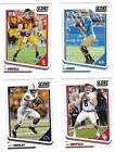 2018 Score Football Complete 440 Card Set-- Darnold, Mayfield, Barkley-110 Rc's