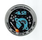 Atlas AV 072 Launch Vehicle NROL 42 Satellite VAFB USAF NRO Space Patch