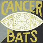 Cancer Bats Searching for Zero CD NEW