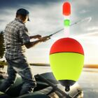 5PCS Night Glowing Fishing Float EVA Glow Light Luminous Bobber Electronic Stick