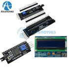 MCP23017 1602 2004 12864 LCD Expander 5V IIC I2C Serial Interface Display Module