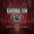 Kardinal Sin - Victorious [New CD]