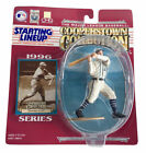 MLB Cooperstown Collection Starting Lineup SLU Jimmie Foxx Action Figure 1996