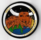 ORS 5 Satellite Night Ops Minotaur 4 1 ASTS USAF CCAFS Space Launch Patch