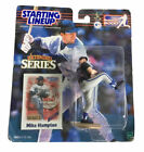 MLB Starting Lineup SLU Mike Hampton Action Figure New York Mets 2000 Hasbro
