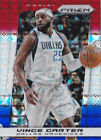 2013-14 PANINI PRIZM RED WHITE AND BLUE MOSAIC YOU PICK TO FINISH SET