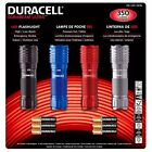 Duracell DuraBeam Ultra 350 Lumens LED Flashligh 4-Pack with Batteries Included