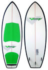 Ronix Koal Thruster Vortex Wake Surf Board 5 ft 7 in NEW BLEM