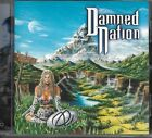 DAMNED NATION-ROAD OF DESIRE-CD-heavy metal-signal-kharma-baton rouge-jorn