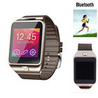 V8 Bluetooth Smart Wrist Watch Phone Mate for Samsung iPhone 6 IOS Android Apple