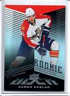 Aaron Ekblad Rookie Cards Checklist and Guide 22