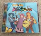 Playhouse Disney Rock & Bop With The Doodlebops CD