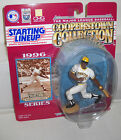#7673 NRFC Starting Lineup Baseball 1996 Cooperstown Roberto Clemente Figure