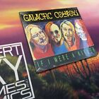 Galactic Cowboys IF I WERE A KILLER Promo CD Rare FACTORY SEALED