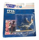 MLB Starting Lineup SLU Craig Biggio Action Figure Houston Astros 1996 Kenner