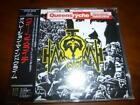 Queensryche / Operation: Mindcrime JAPAN CP32-5618 NEW!!!!!!!!!!! *X