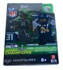 2014 OYO Peyton Manning All-Time Passing Touchdowns Leader Minifigure  10