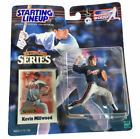 MLB Starting Lineup SLU Kevin Millwood Action Figure Extended Series Braves 2000