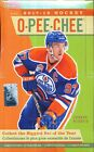 2 BOX LOT 2017 18 UPPER DECK O-PEE-CHEE OPC SEALED HOBBY HOCKEY