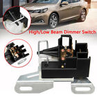 Steering Headlight Headlamp High Low Beam Dimmer Switch For Chevrolet Buick GM