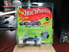 1969 Hot Wheels Redline Brabham Repco FI Blister Pack Unpunched Nice Shape