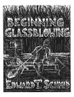 Stained Glass Pattern Book BEGINNING GLASSBLOWING Free Shipping