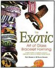 Stained Glass Pattern Book ART OF BRACELET FORMING Free Shipping