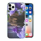 Daschshund Dog TPU Back Case Cover For Mobile Phone - S2119