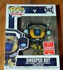 Brand New Funko Pop SWEEPER Bot Destiny Game SDCC 2018 Shared Exclusive