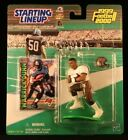 Warrick Dunn Tampa Bay Buccaneers Starting Lineup Action Figure NFL BUCS NIB NIP