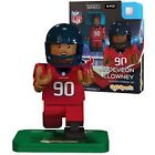 Jadeveon Clowney Houston Texans NFL Mini Figure by Oyo Sports NIB Generation 3