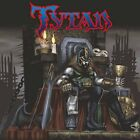 Tytan-Justice Served  CD NEW